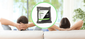 breathe green activated charcoal bags